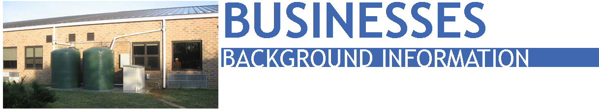 BUSINESSES Background Information